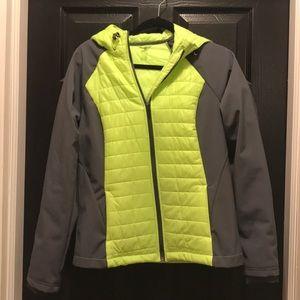 Brand new exercise coat